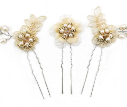 Hair Accessories Sophie Pins