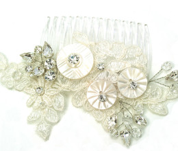 Hair Accessories Alice Comb