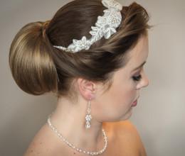 Hair Accessories Jasmine Headband