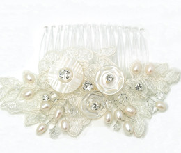 Hair Accessories Florence Comb