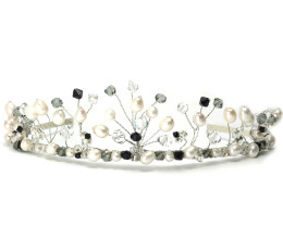 Bridesmaid Jewellery Divine Tiara