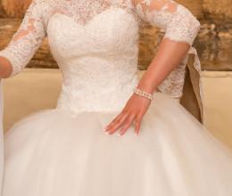 Wedding Jewellery Imogen Bracelet