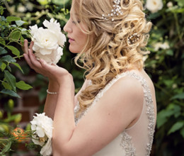 Hair Accessories Lianne Bridal Hair Vine