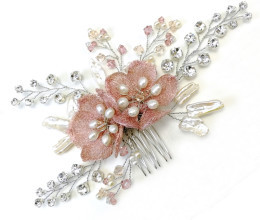 Hair Accessories Heidi Comb