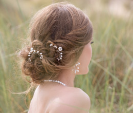 Hair Accessories Mia Bridal Pins