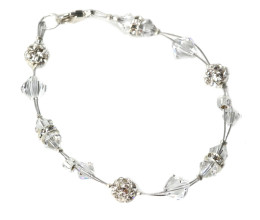 Wedding Jewellery Verity Bracelet