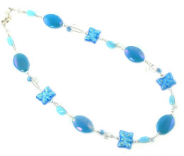 Fashion Jewellery Zante Necklace