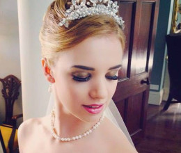 Wedding Jewellery Sarah Necklace