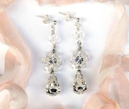 Wedding Jewellery Cecily Earrings
