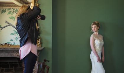 Styled Bridal Shoot-Part 1