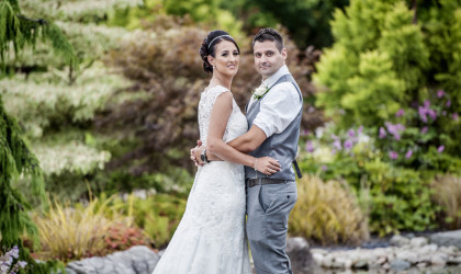 Beautiful Grosvenor Pulford Wedding