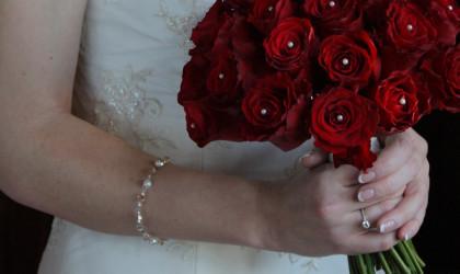 Breath-taking Bridal Bracelets