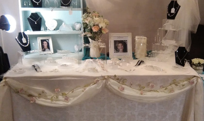 Fabulous Twin Wedding Fayres