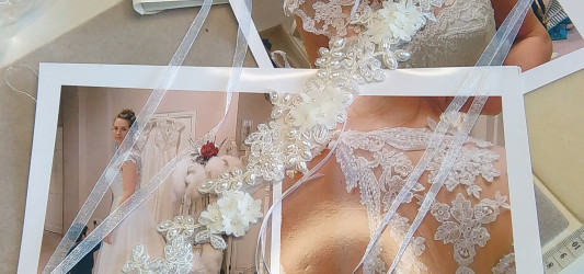 When to Order Your Bridal Accessories