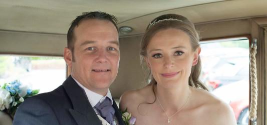 Elegant North Wales Wedding