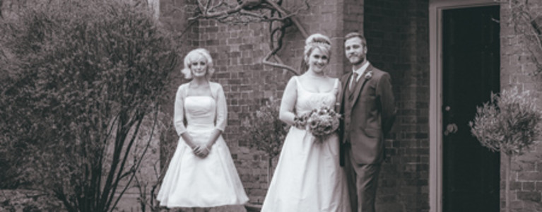 Guest Blog: Bridal Reloved Dresses