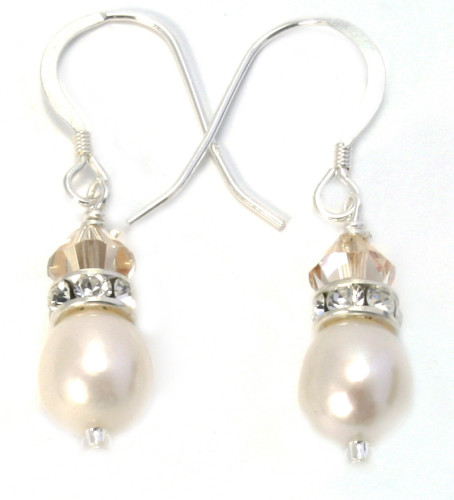 Wedding Jewellery Carys Earrings