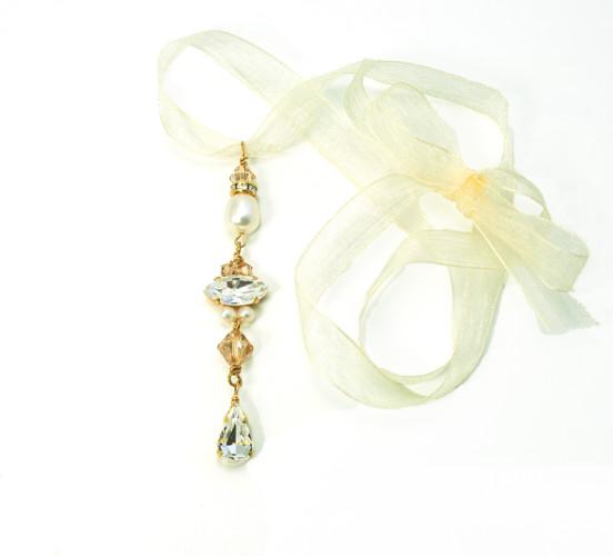 Wedding Jewellery Portia Necklace