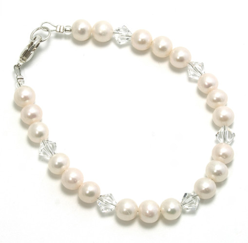 Wedding Jewellery Sarah Bracelet