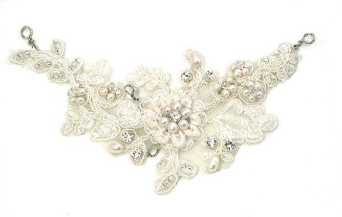 Hair Accessories Esme Bridal Hair Vine