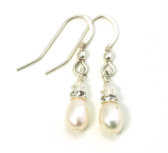 Wedding Jewellery Anya Earrings