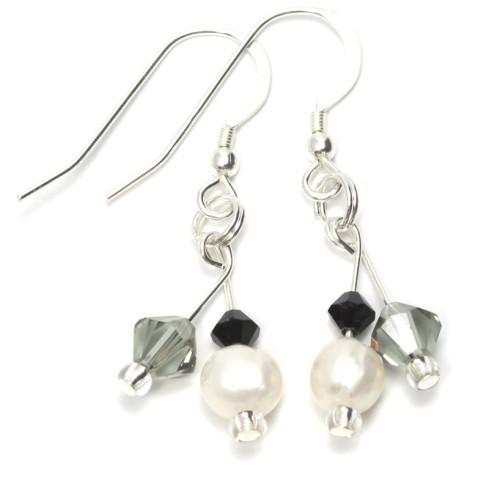 Bridesmaid Jewellery Divine Bridesmaids Earrings