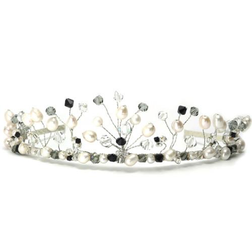 Bridesmaid Jewellery Divine Tiara