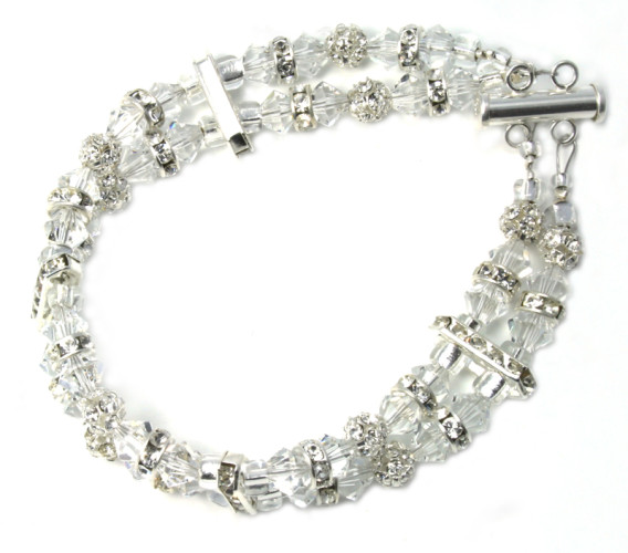 Wedding Jewellery Melissa Bracelet