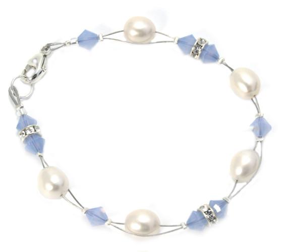 Bridal Accessories Athena Bracelet