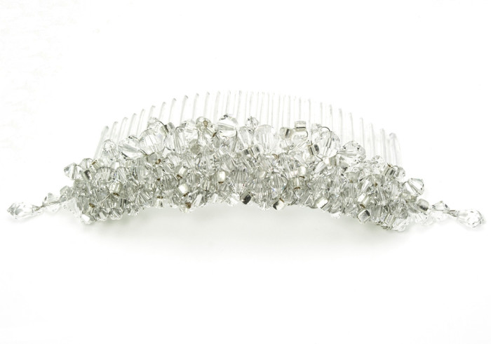 Hair Accessories Leah Comb