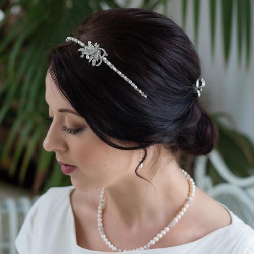 Hair Accessories Anya Headband