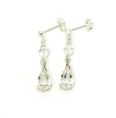 Wedding Jewellery Ruth Earrings