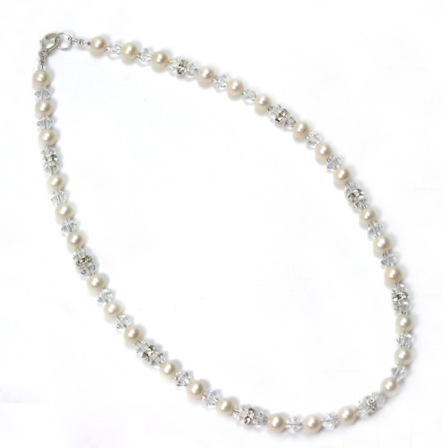 Wedding Jewellery Charlotte Necklace