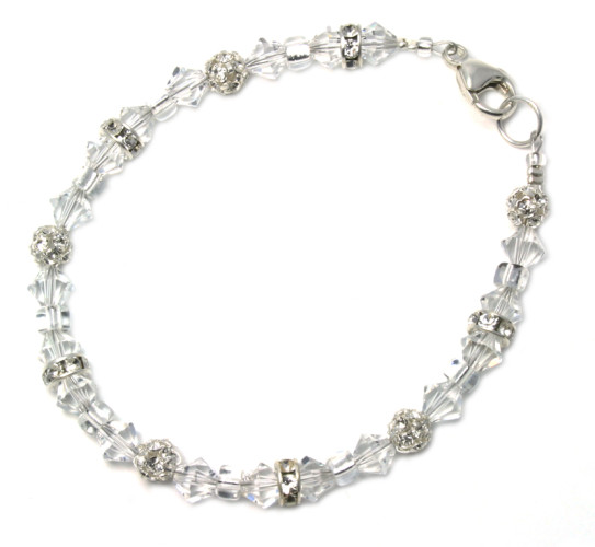 Wedding Jewellery Kate Bracelet