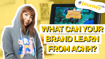 What Can Your Brand Learn From Animal Crossing New Horizons?
