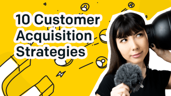 How to Acquire New Customers