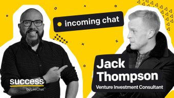 Startups, Investments, and a Little Bit of Brexit With Jack Thompson