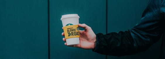 Starbucks Listens to Customers, Revamps Rewards Program