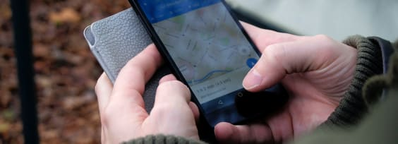 New Google Maps Insights Reveal Pandemic, Holiday Trends