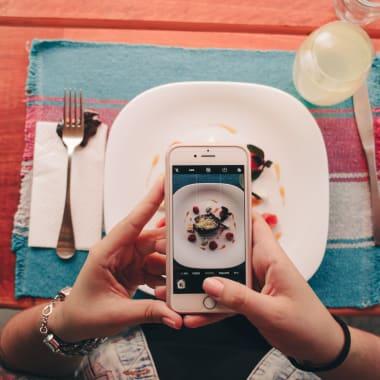 Online Food Platforms Set to Grow Despite the Pandemic