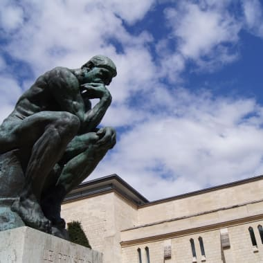 Status Quo = Status No: Decision-Making in the Digital Age