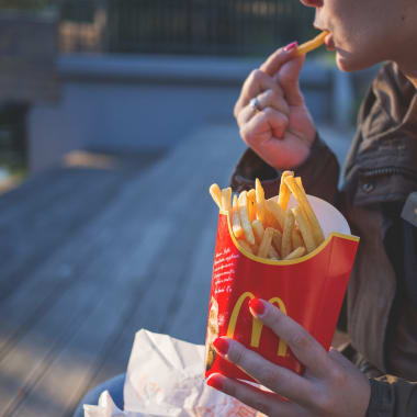 After a Rough 2nd Quarter, McDonald's Plans Marketing Blitz and to Focus on Drive-Thru, Delivery, and Digital