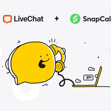 Customers Don't Have To Choose Between Chat and Phone Anymore