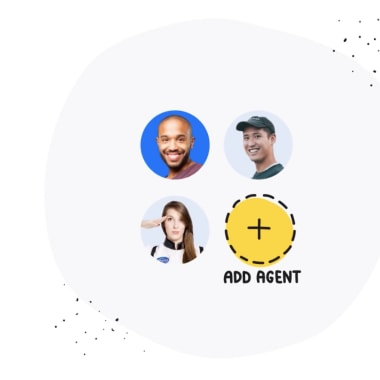 New feature! Use Partner Application to invite people to LiveChat accounts you created for your clients