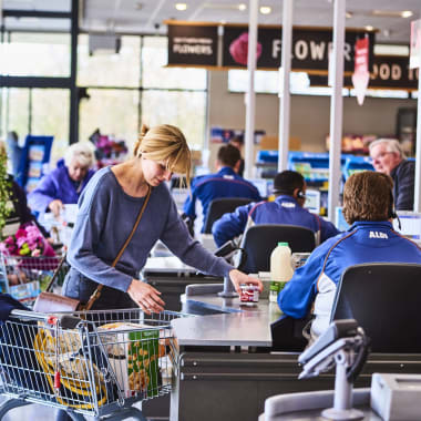Aldi's Unexpected Lesson on Customer Service