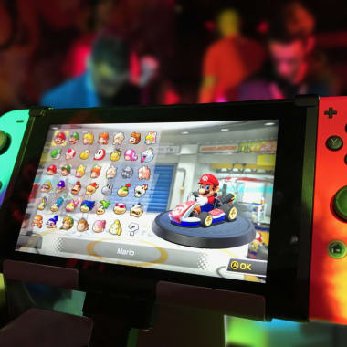 Finding Success During the Crisis: Nintendo Sees Sales Jump