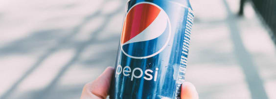 Finding Success During the Crisis: PepsiCo's Snack Attack Outperforms Coca-Cola