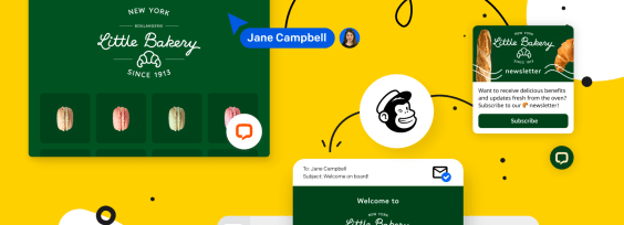 The Build Customer Relationships That Last With Our New Mailchimp Integration