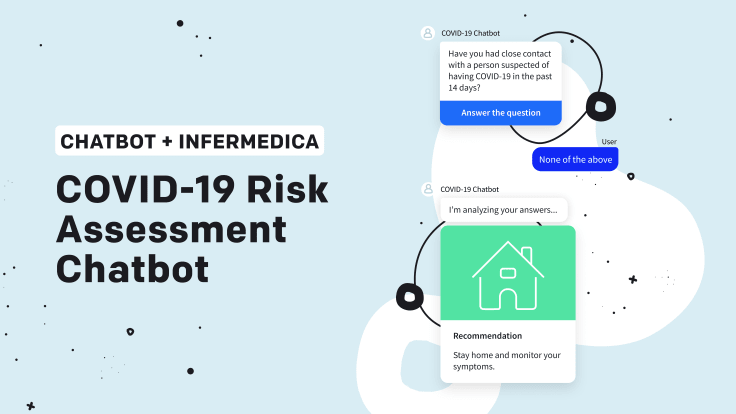 The COVID-19 Risk Assessment Chatbot