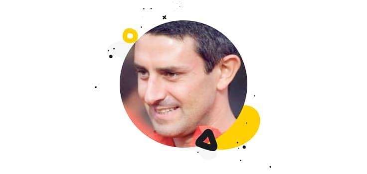 Ruggero Loda, Founder of Running Shoes Guru